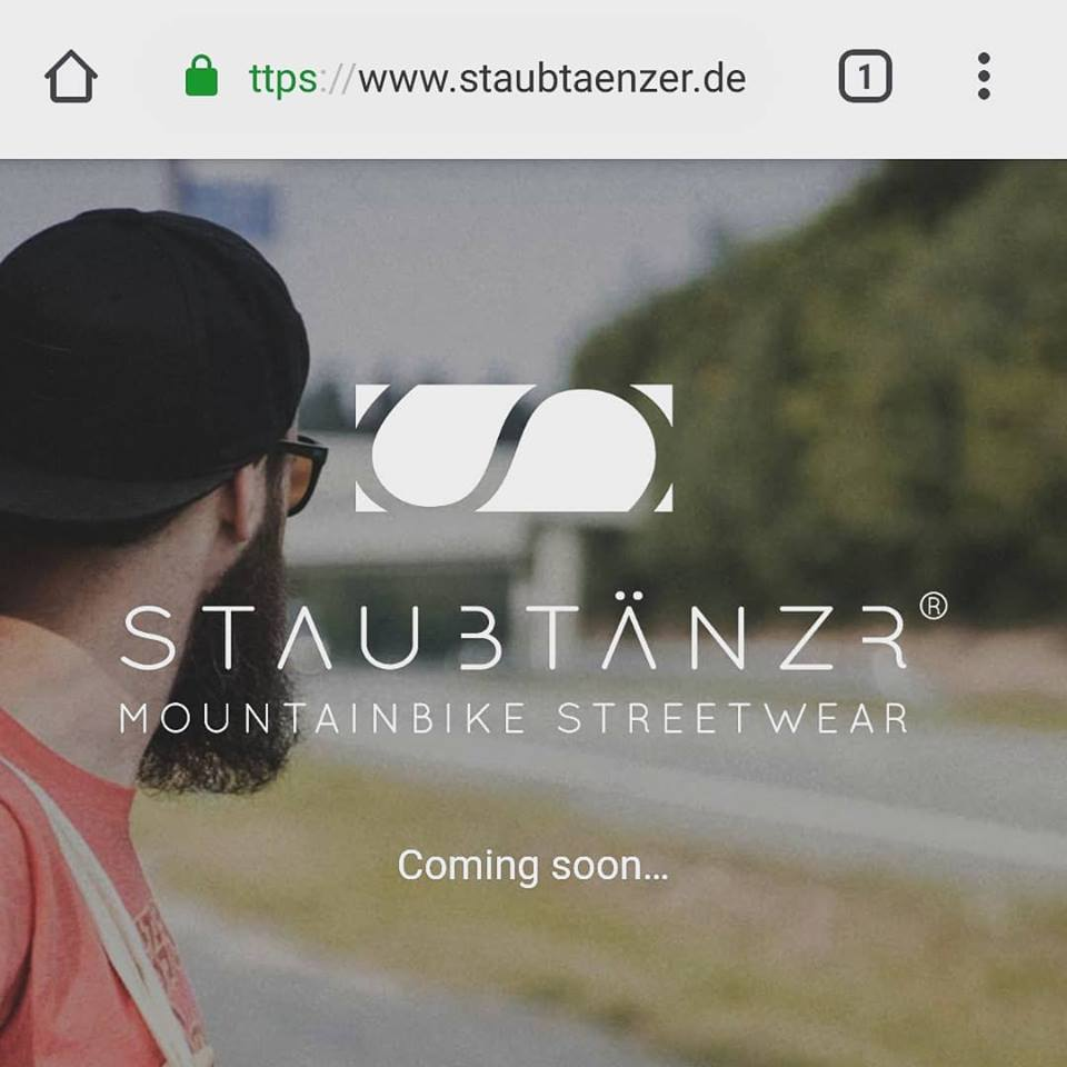 STAUBTÄNZER Coming soon
