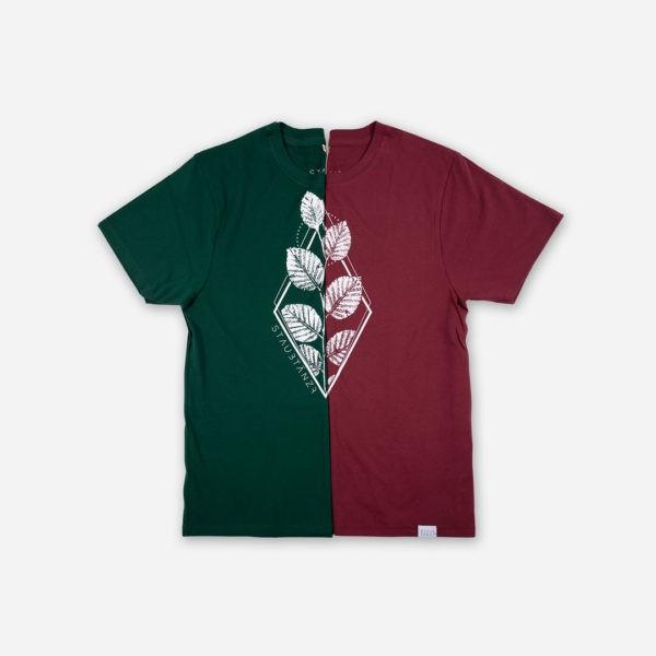 Shirt LEAF No. 2