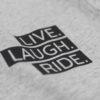 Motiv LIVE. LIVE. LAUGH.