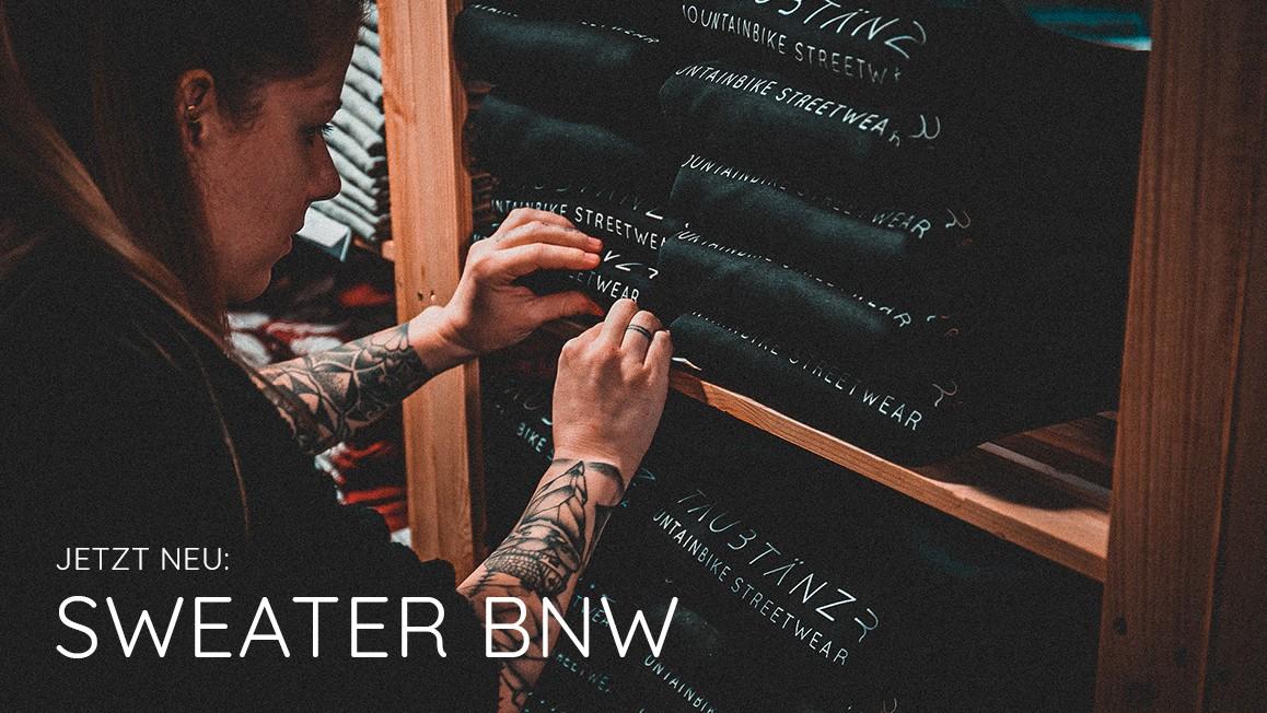 Sweater BNW