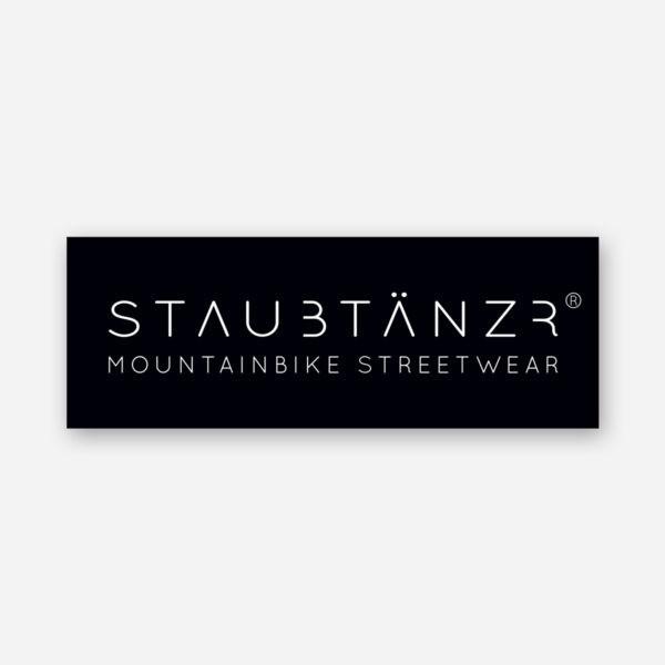 Sticker STAUBTÄNZER BNW