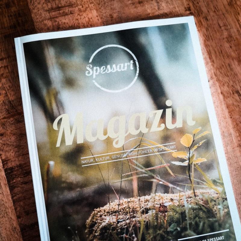 Spessart Magazin